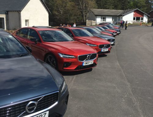 Fewer than 200 cars built in April in the UK
