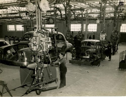 SEAT celebrates its 70th birthday