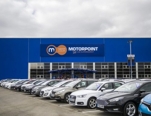 Motorpoint ready to open