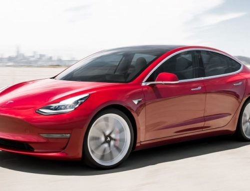 Tesla and Land Rover are UK's most unreliable