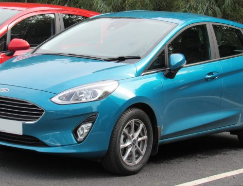 The Ford Fiesta is the people's champion