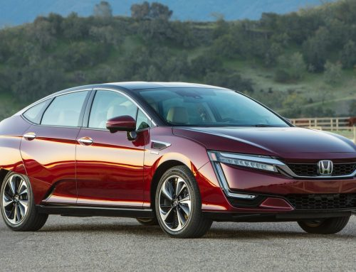 Another Honda closure as the company cuts back