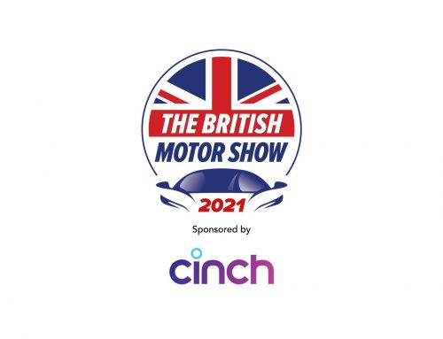 British Motor Show ready for action